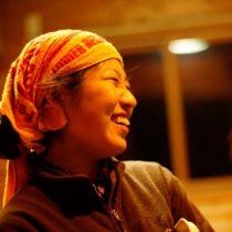 高橋苗七子(ななこ)北海道各地の連携機関と協力をしながら、多くの若者が地域の課題を解決する力になれるようにマッチングを行う。